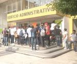 Paran estudiantes del Tec Madero