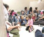 Aumenta 89% cruce de niños no acompañados