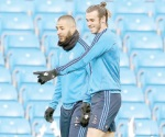 Enfrenta el Real a club 'novato'