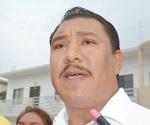 Culpa al Panal, dice abandonar la contienda