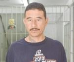 Ladrón domiciliario sentenciado a 3 años