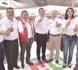 Baltazar hará replanteamiento para casas de Infonavit