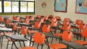 Rebajarán faltas de maestros