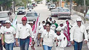 Guillermo Acebo asume compromisos en tema educativo