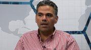 'Aún no logramos vivir en paz' Carlos Solís Gómez