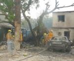 Enluta tragedia a Reynosa