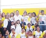 PRD Reynosa festeja el 27 aniversario de su fundación