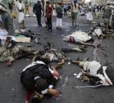 Ataque suicida: 9 soldados muertos en cuartel de Yemen