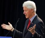 Polacos exigen disculpas de Bill Clinton