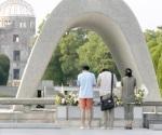 Sobrevivientes de Hiroshima piden diálogo con Obama