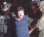 Entregarán a 'El Chapo'