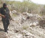 Hallan restos de policías desaparecidos en el 2011