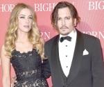 Salen en defensa de Johnny Depp