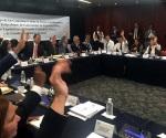 Obstruye PRI a estados ganados por el PAN creación de nuevas policías