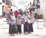 'Ellos no son mexicanos'