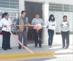 Abre ITEA módulo en Almendros