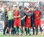 Avanza Portugal con lo justo