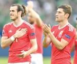 Gales y Bélgica... motivación a tope
