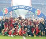 Portugal, campeón de la Euro
