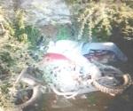 Matan a dos motociclistas