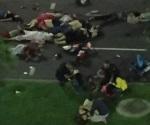 Causa terror nuevo atentado en Francia, hay decenas de muertos