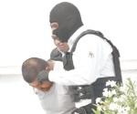 Asaltantes detenidos por prevención