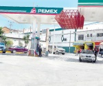 Piden freno a aumento de combustibles