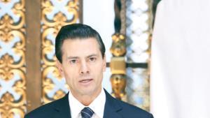 Plantea Peña diálogo a D. Trump y Clinton