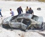 Horrendos crímenes en Reynosa