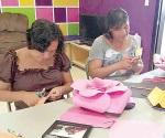 Harán manualidades para tratamientos de niños con cáncer