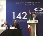 Reclama la IP por CNTE, corrupción