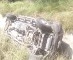 Muere joven en fatal accidente