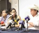 Pide EU a Grupo México informar sobre derrame