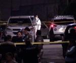 Mueren 2 por balacera en fiesta vallenata de Monterrey