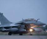 Rusia usa base aérea de Irán para atacar al EI