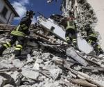 Más de 200 muertos por terremoto