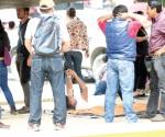 Reporta la PF 15 bloqueos de CNTE
