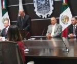 Culpa alcalde por falta de obra a recorte presupuestal