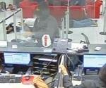 Capturan asaltantes de bancos
