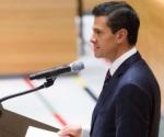 Participa Peña Nieto en asamblea de la ONU