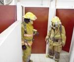 Evacuan PGR por 'conato de incendio'