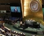 Obama acusa a Rusia de abuso de fuerzas