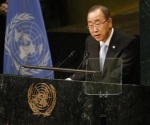 Exige ONU a las potencias revivir la tregua en Siria