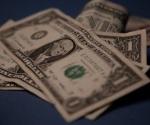 Baja dólar 12 centavos; cotiza en $19.88