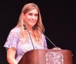 Los esfuerzos irán encaminados a solucionar el grave problema de inseguridad: Alcaldesa