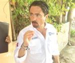 'Truena' alcalde contra Pemex
