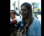 Alcaldesa Maki Ortiz Domínguez habla de los 3 detenidos que robaron papelería oficial