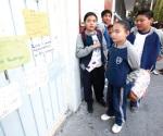 Despide SEP a 28 maestros en CDMX