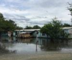 Declaran emergencia por lluvias en Durango y Zacatecas