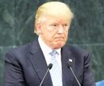 Trump sería peligroso para el mundo: ONU